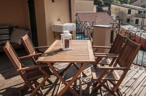 Zia Letizia Bed And Wine, Penziony  Monterosso al Mare - big - 185