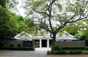 Auberges de jeunesse - About Guest Lodge
