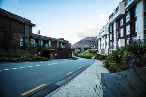 Queenstown Village Apartments, Apartmanhotelek  Queenstown - big - 18