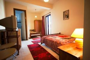 Hostels e Albergues - Pavlou Rooms
