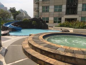 Batavia Apartments, Hotel & Serviced Residences, Апарт-отели  Джакарта - big - 6