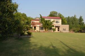 Auberges de jeunesse - V Resort Master Farm