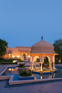 The Oberoi Rajvilas (39 of 54)