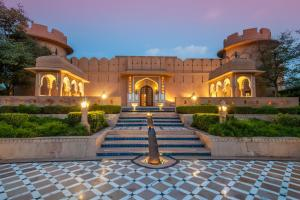 The Oberoi Rajvilas (14 of 54)