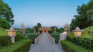 The Oberoi Rajvilas (17 of 54)