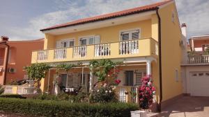 obrázek - Apartments Hudoletnjak