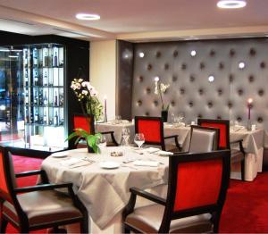 Hotel Palladia, Отели  Тулуза - big - 35