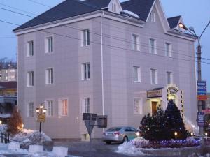 Гостиница Пирамид Отель