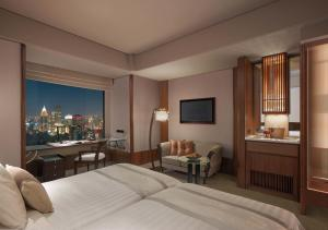 Shangri-La's Far Eastern Plaza Hotel, Taipei (37 of 76)