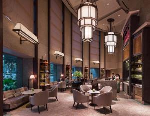 Shangri-La's Far Eastern Plaza Hotel, Taipei (39 of 76)