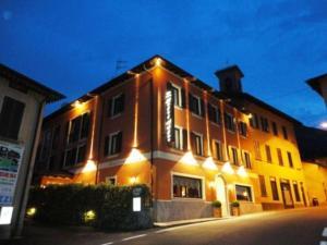 Hotel Adler, Hotels  Menaggio - big - 28