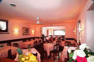 Hotel Adler, Hotels  Menaggio - big - 25