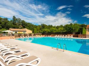 Location gîte, chambres d'hotes Lagrange Vacances Les Mazets de Gaujac dans le département Gard 30