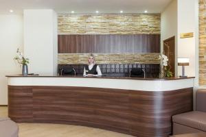 Park Hotel Spasskoye - Voksherino