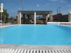 Alisaxni Resort, Aparthotels  Akrotiri - big - 93