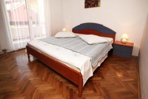 Apartments in Beautiful Split, Apartments  Podstrana - big - 13