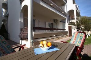 Apartments in Beautiful Split, Apartments  Podstrana - big - 26