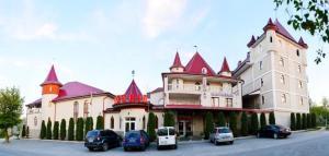 Отель Ксения, Каменец-Подольский