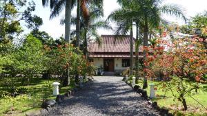 Rumah Kita Guesthouse, Vendégházak  Kalibaru - big - 30