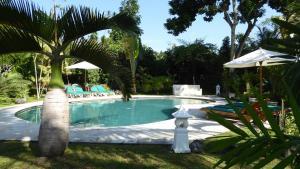 Rumah Kita Guesthouse, Vendégházak  Kalibaru - big - 39