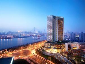 InterContinental Shanghai Expo - Liuliqiao