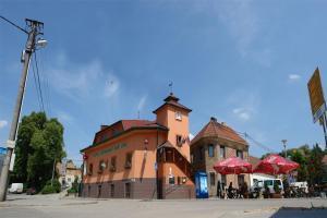 3 hviezdičkový hotel Hotel Babí lom Lelekovice Česko