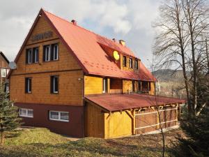 Dom Goscinny Jawor