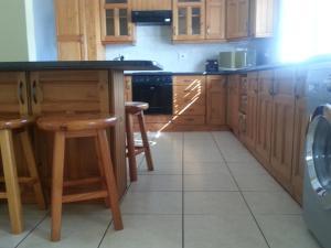 Moya Self Catering, Dovolenkové domy  Umhlanga - big - 8