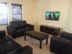 Moya Self Catering, Dovolenkové domy  Umhlanga - big - 9