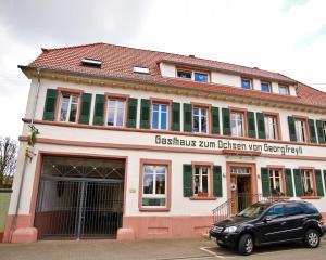 Gasthaus Zum Ochsen - Bornheim