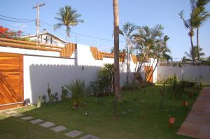 Villa Borromeo, B&B (nocľahy s raňajkami)  Salvador - big - 27