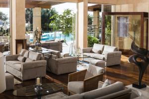 Sentido Thalassa Coral Bay, Hotels  Coral Bay - big - 49