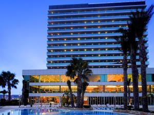 AR Diamante Beach Spa Hotel - Calpe