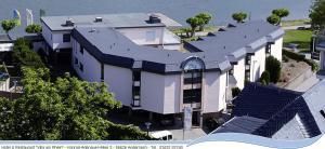 Hotel Villa am Rhein - Leutesdorf