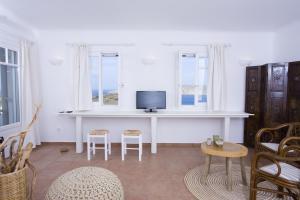 Yakinthos Residence, Apartmánové hotely  Panormos Mykonos - big - 58