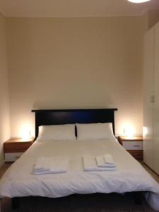 Appartamento via Custodi - AbcAlberghi.com