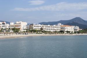 Hostales Baratos - Hotel Delfini