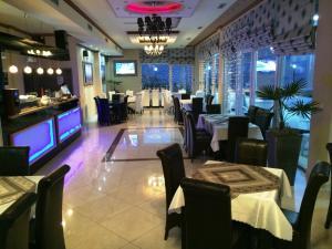 Hotel Leon, Hotely  Debar - big - 39