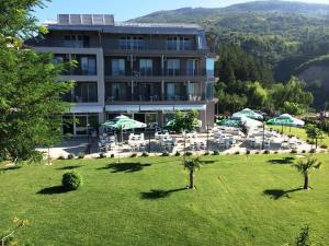 Hotel Leon, Hotely  Debar - big - 38