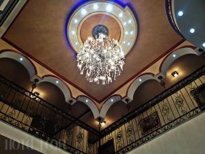 Hotel Leon, Hotely  Debar - big - 40