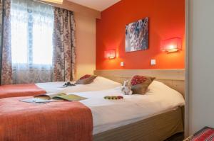 Pierre & Vacances premium L'Amara - Apartment - Avoriaz