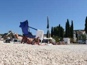 Villa Naranca, Apartments  Trogir - big - 41