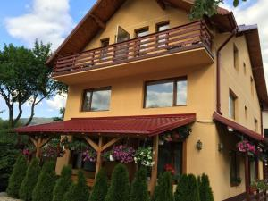 Casa Munte Busteni - Hotel