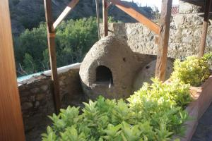 Maritsa Lodge, Lodge  Kakopetria - big - 41