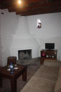 Maritsa Lodge, Lodge  Kakopetria - big - 24