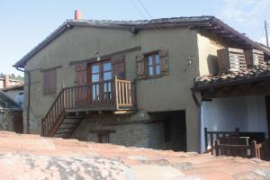 Maritsa Lodge, Lodge  Kakopetria - big - 44
