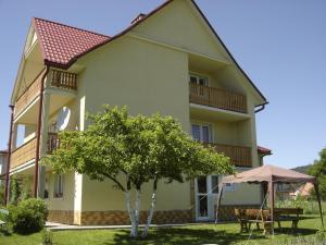 Accommodation in Hoczew