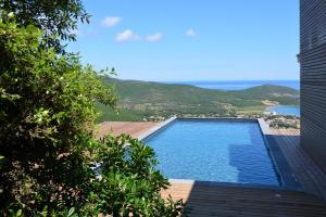 Location gîte, chambres d'hotes Le Tomino dans le département Corse du Sud 2a