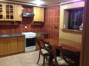 Verona Apartment, Ferienwohnungen  Agoy - big - 32