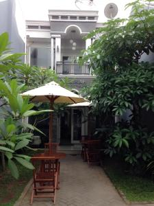 Safa Homestay - Yogyakarta
